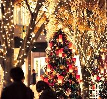 クリぼっち回避!クリスマスまでに彼氏を作ってアツい夜を過ごしたい!!