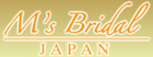 logo-エムズブライダルジャパン